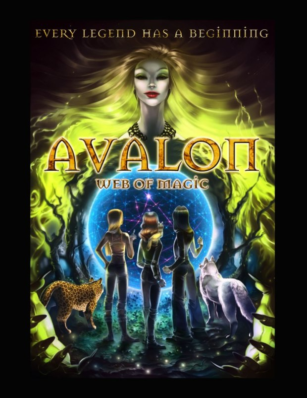 Image courtesy of official Avalon Facebook page.