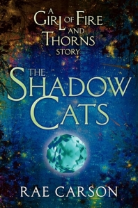 The Shadow Cats cover